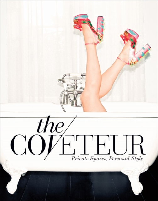 The Coveteur: Closets + Life + Style