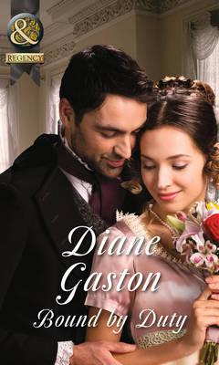 Bound by DutyMills & Boon Historical