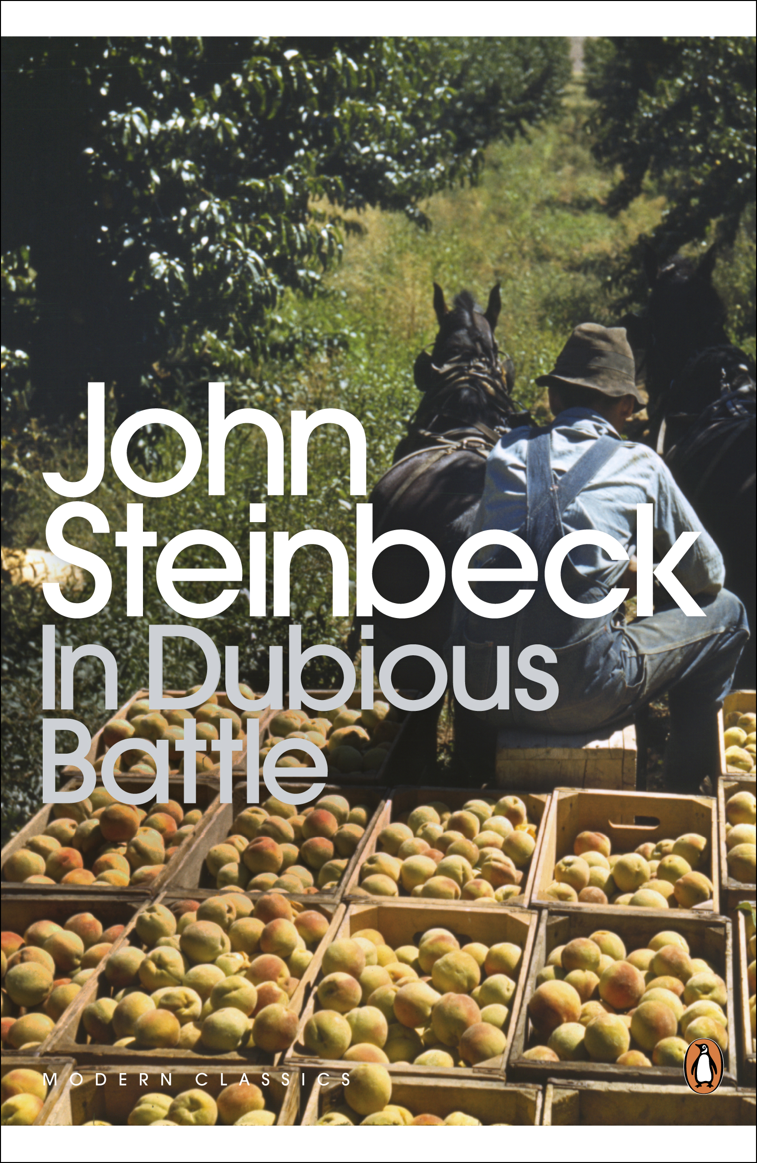 a story of a young mans struggle for identity in john steinbecks in dubious battle Steinbeck, john (27 february 1902-20 december 1968), author, was born john ernst steinbeck, jr, in salinas, california, the son of john ernst steinbeck, a businessman, accountant, and manager, and olive hamilton, a former teacher.