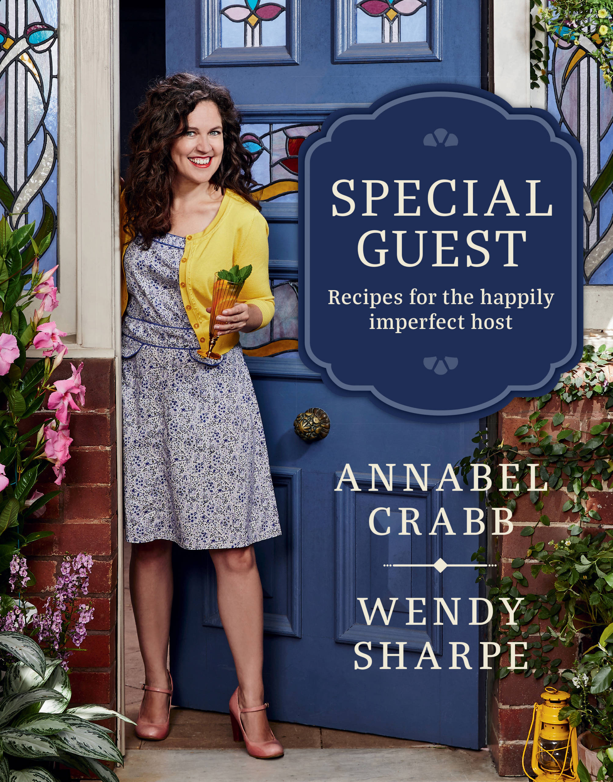 Special Guest by Annabel Crabb, Wendy Sharpe, ISBN: 9781760631949