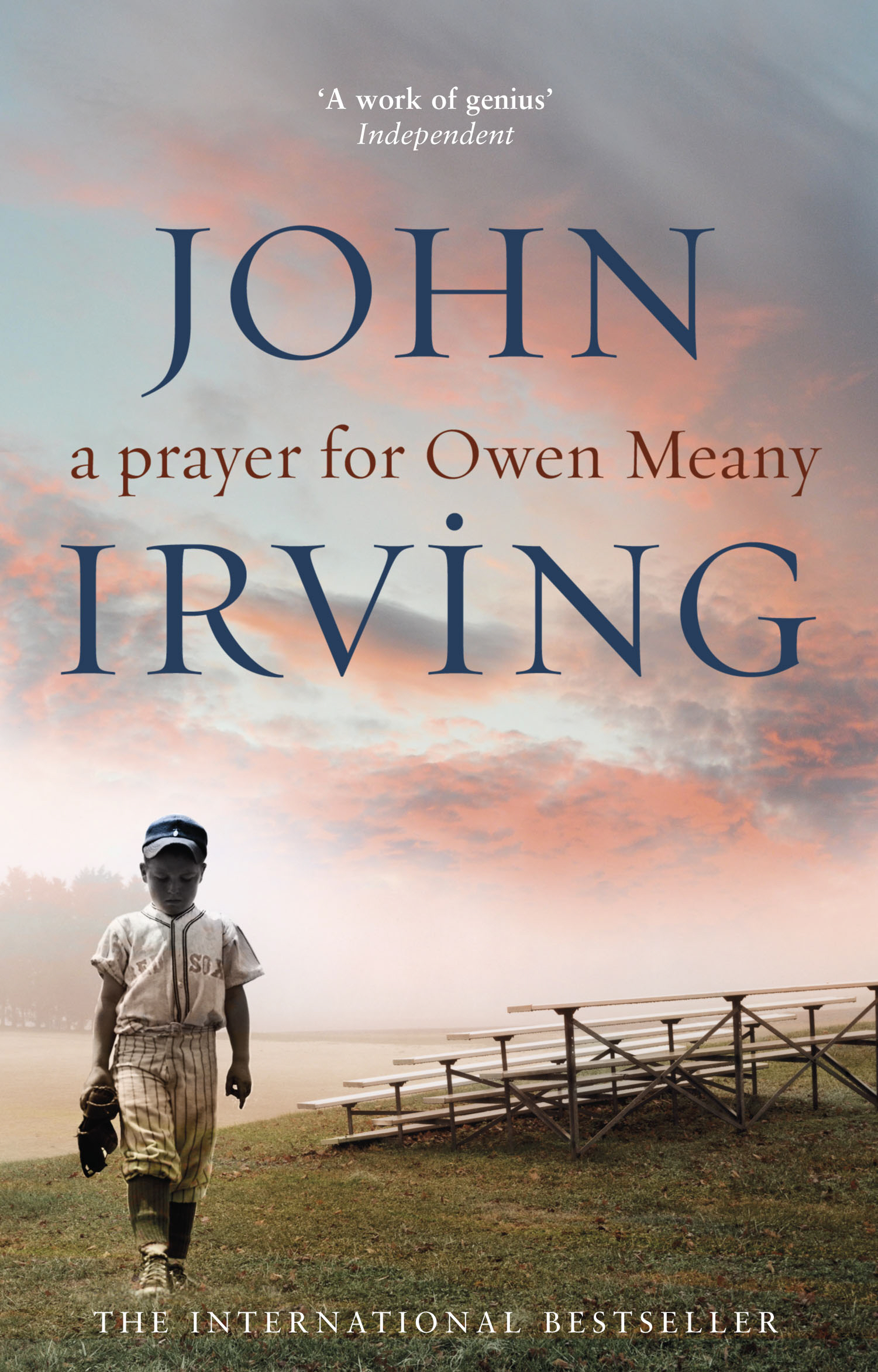 themes in a prayer for owen meany Our reading guide for a prayer for owen meany by john irving includes a book club discussion guide, book review, plot summary-synopsis and author bio.