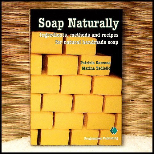 Soap Naturally