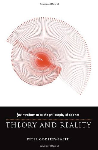 Theory and Reality by Peter Godfrey-Smith, ISBN: 9780226300627