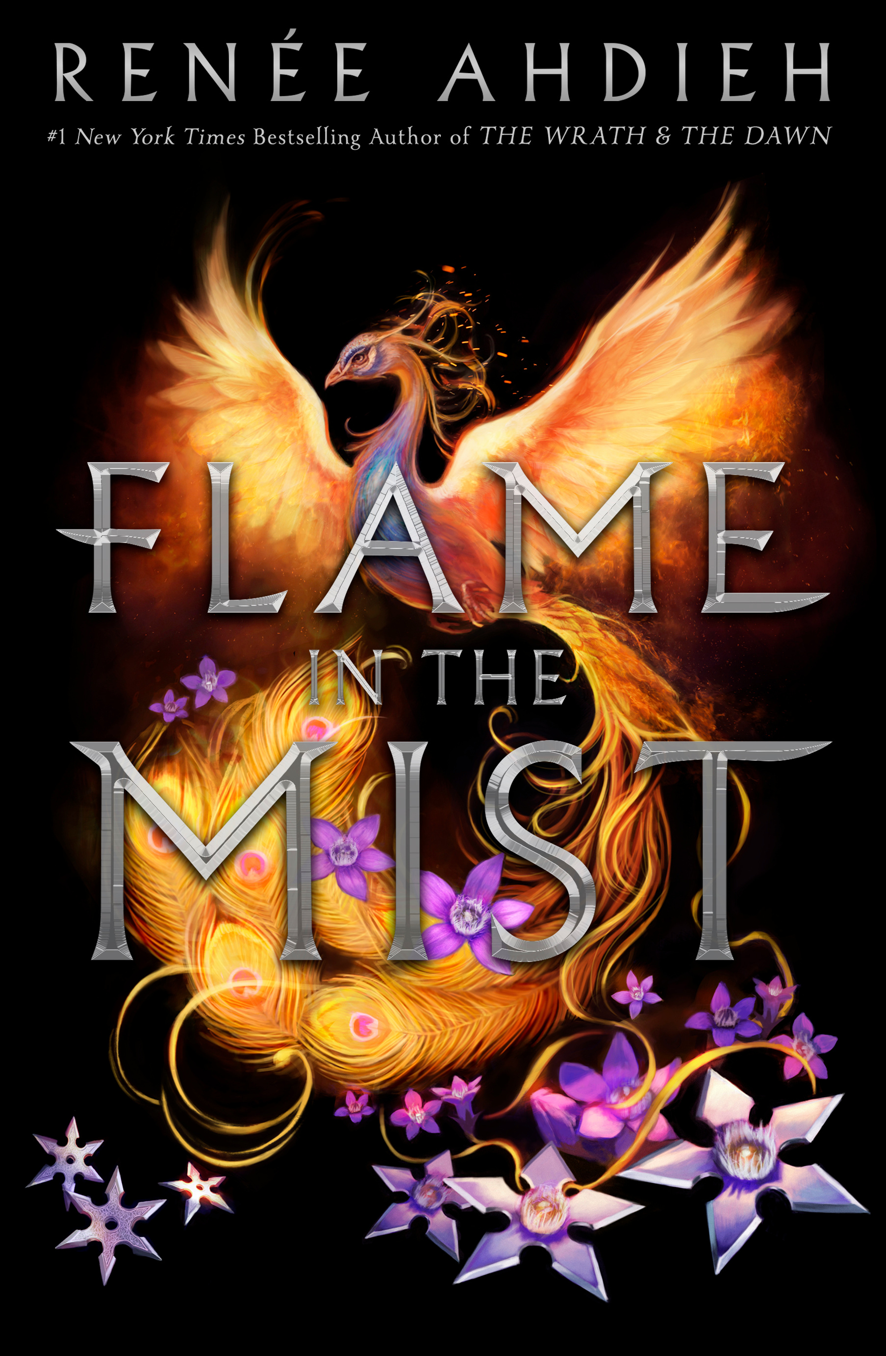 Flame in the Mist by Renee Ahdieh, ISBN: 9781473657977