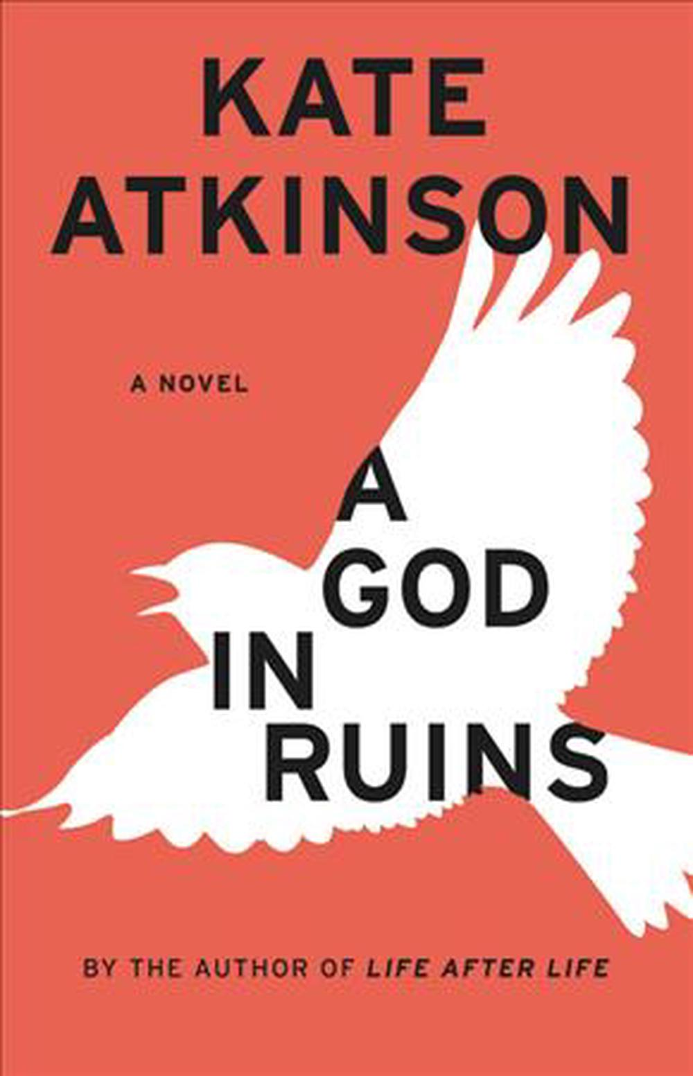 Cover Art for A God in Ruins (Todd Family), ISBN: 9780316176538