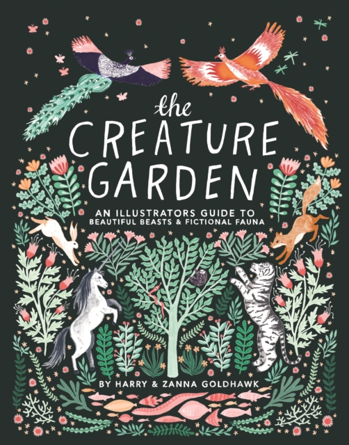 Beasts Real and Imagined: Folk Art Inspiration for Creating Enchanting Animals