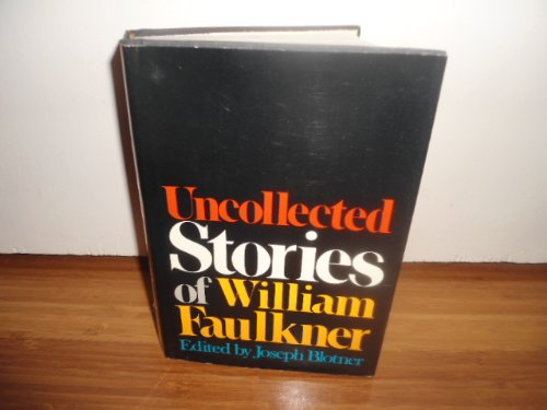 william faulkners uncle willy essay