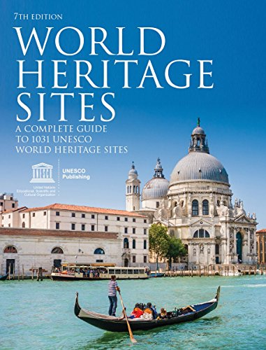 World Heritage SitesA Complete Guide to 1,031 UNESCO World Heritage...