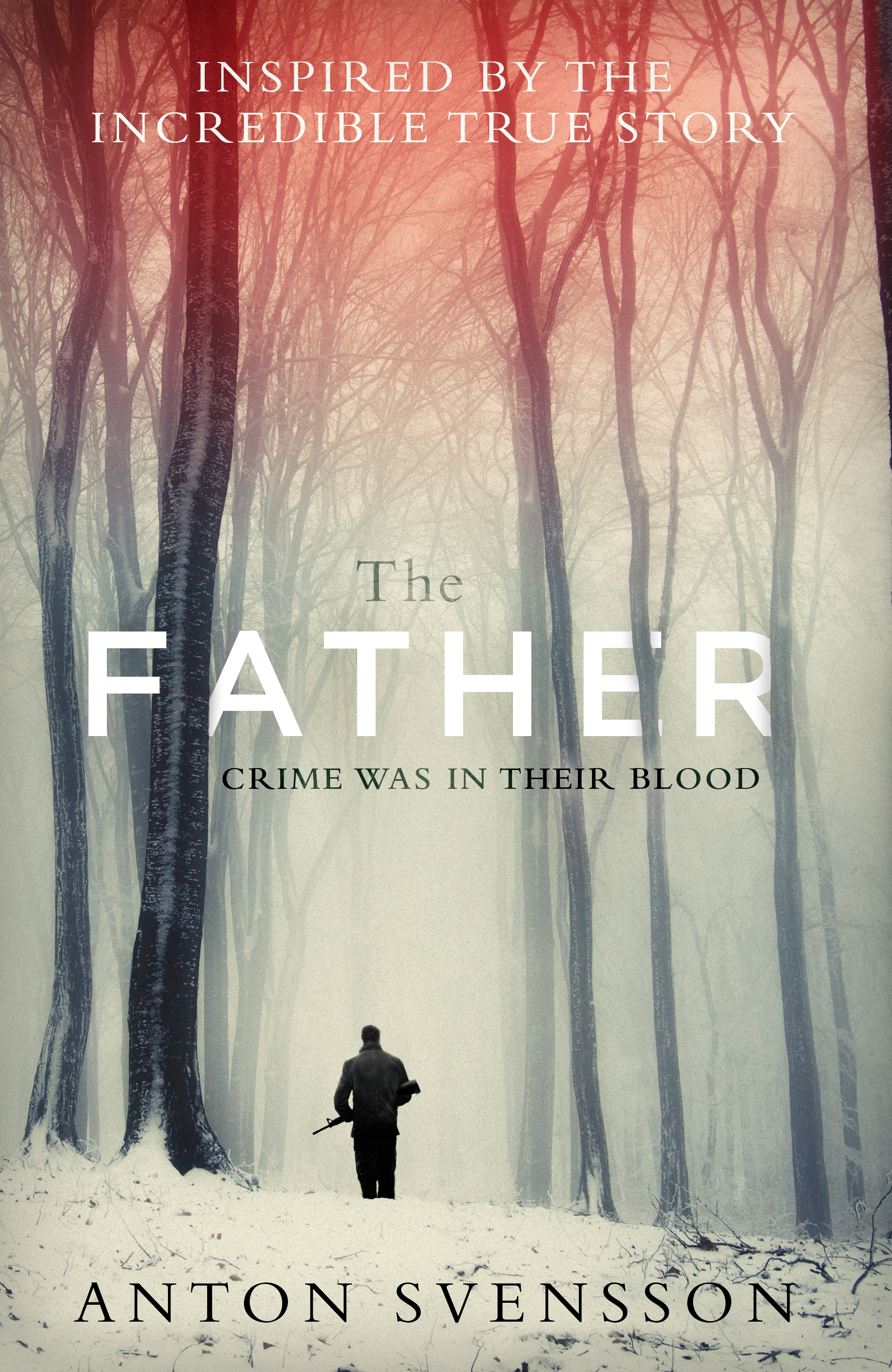 Cover Art for The Father , ISBN: 9780751557831