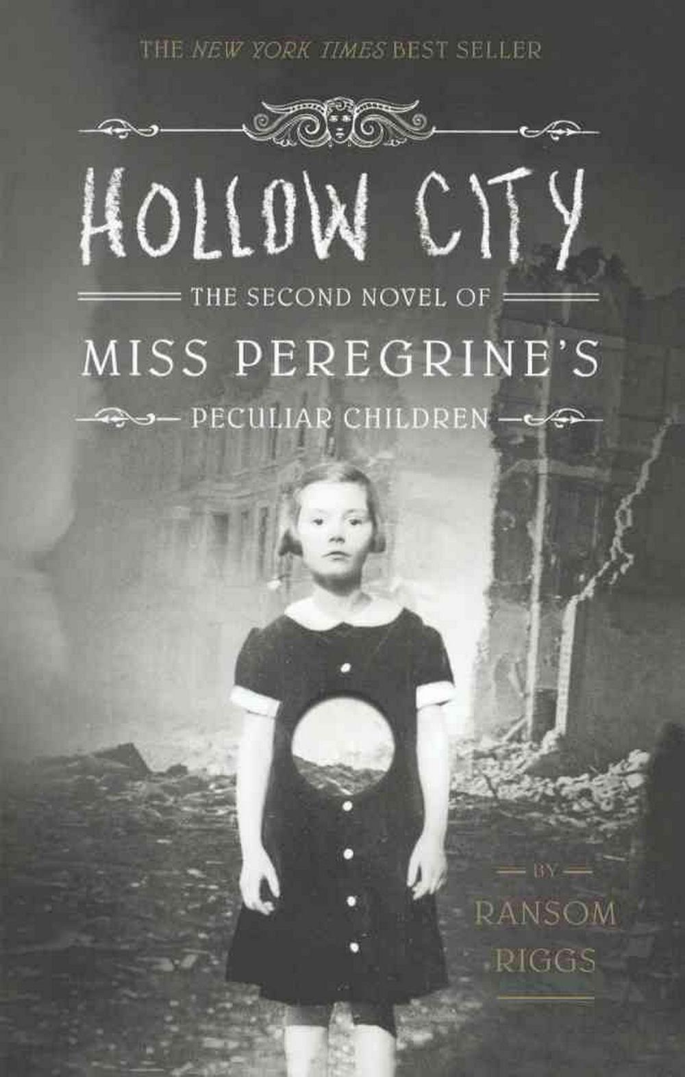 Hollow City by Ransom Riggs, ISBN: 9780606363945