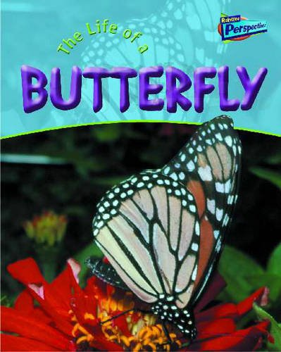 The Life of a Butterfly (Life Cycles Close Up) (Life Cycles Close Up)