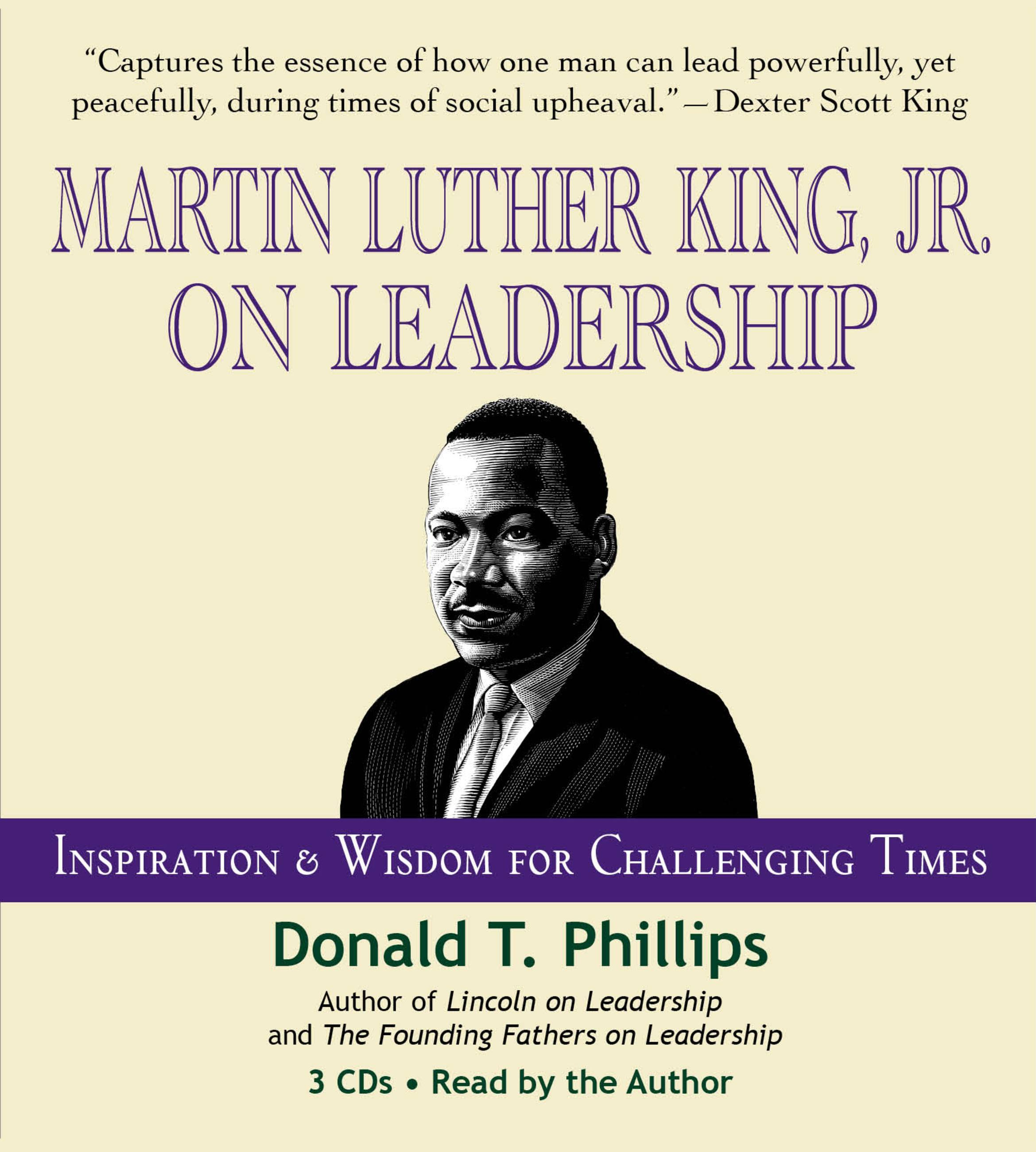an analysis of martin luther king jr as a powerful leader Martin luther king jr was born in atlanta georgia, the second son of martin luther king sr and alberta williams king martin luther king jr was by vocation a baptist minister he was in the fourth generation of his family to take up this vocation.