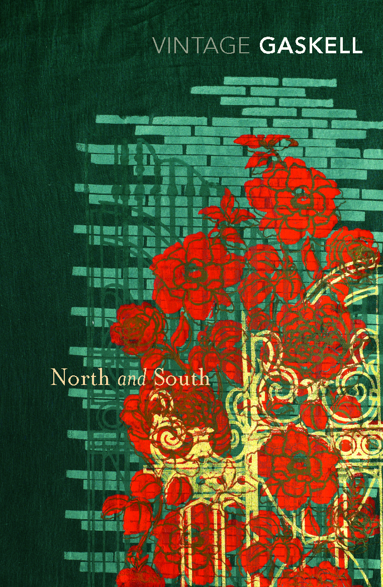 North and South by Elizabeth Gaskell, ISBN: 9780099511489