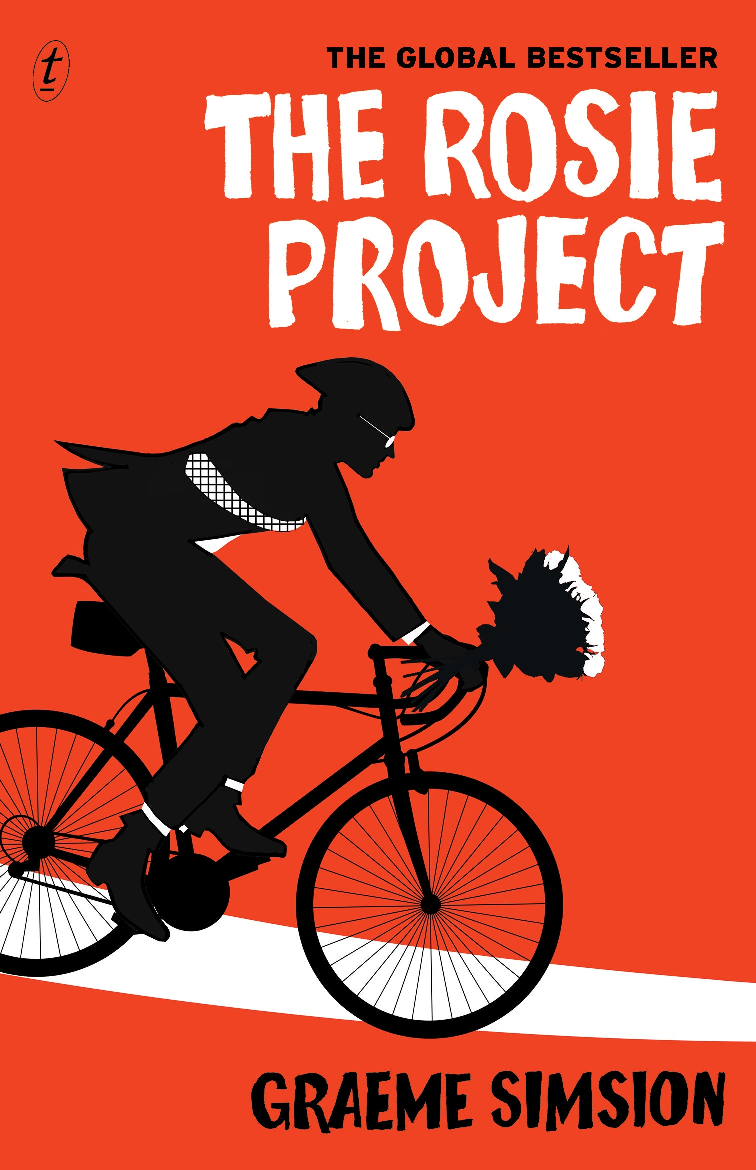 The Rosie Project by Graeme Simsion, ISBN: 9781922147844