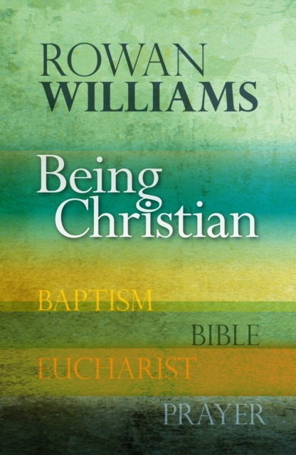 rowan christian singles Being christian is an excellent introduction to what the christian life is meant to be like i am amazed at the depth that rowan williams reaches in less than 100 pages i am amazed at the depth that rowan williams reaches in less than 100 pages.