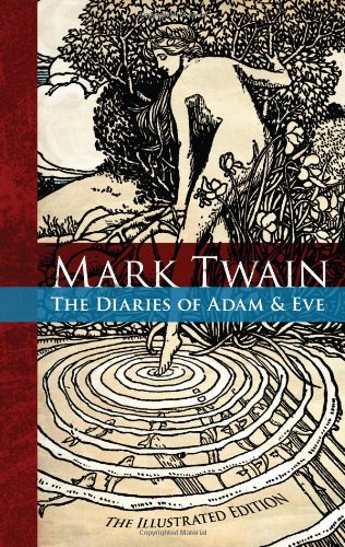 an analysis of characters in the diaries of adam and eve by mark twain The diaries of adam and eve contains a good sample of twain wry humor and his observations on the human condition he portrays adam as a man who would as soon sit around and do nothing, but whose curiosity eventually gets the better of him once it is sparked by eve.