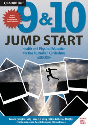 Jump Start 9&10 for the Australian Curriculum Option 2