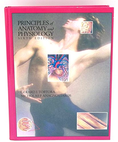 Booko Comparing Prices For Principles Anatomy Physiology