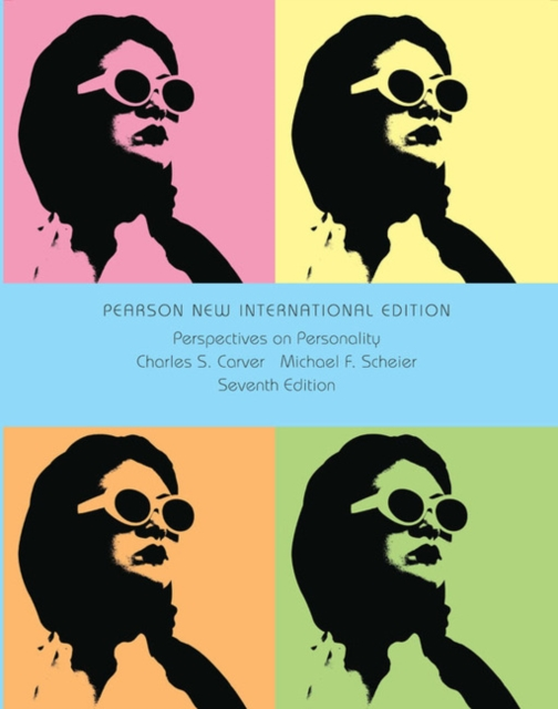 Perspectives on Personality: Pearson New International Edition
