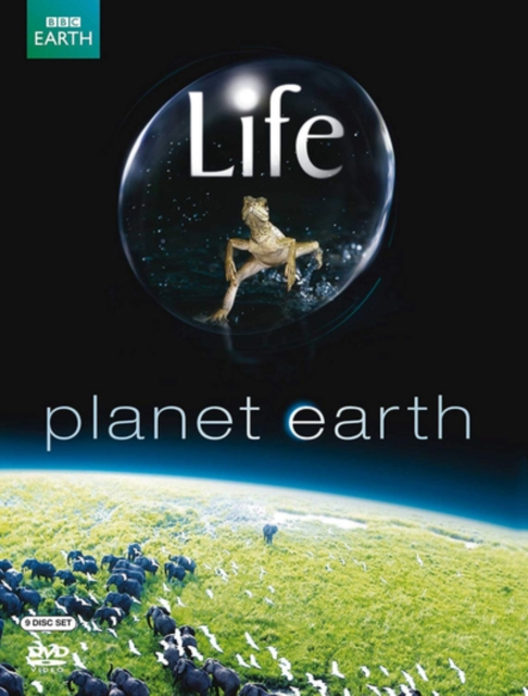 Earth is the third planet from the Sun Planet Earth may also refer to Film and television Planet Earth a 1974 science fiction television film