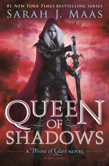 Throne of Glass 4
