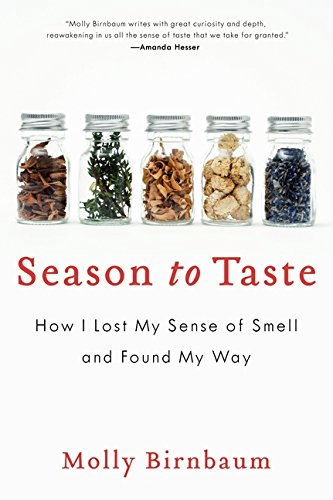losing a sense of taste Lost or changed sense of smell a change in your sense of smell can be unpleasant and affect how things taste but it isn't usually serious and may get better in a few weeks or months.