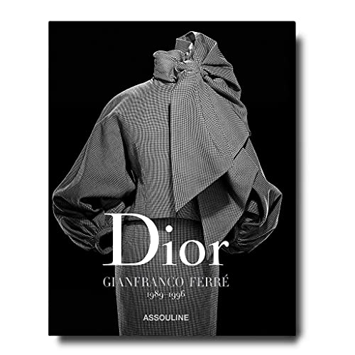 Dior by Gianfranco Ferre by Hanover, ISBN: 9781614287568