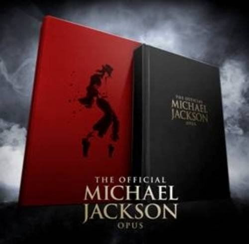 The Official Michael Jackson Opus by Various, ISBN: 9781905794287