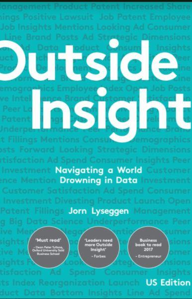 Outside Insight: Navigating a World Drowning in Data