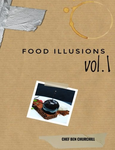 Food Illusions vol. 1