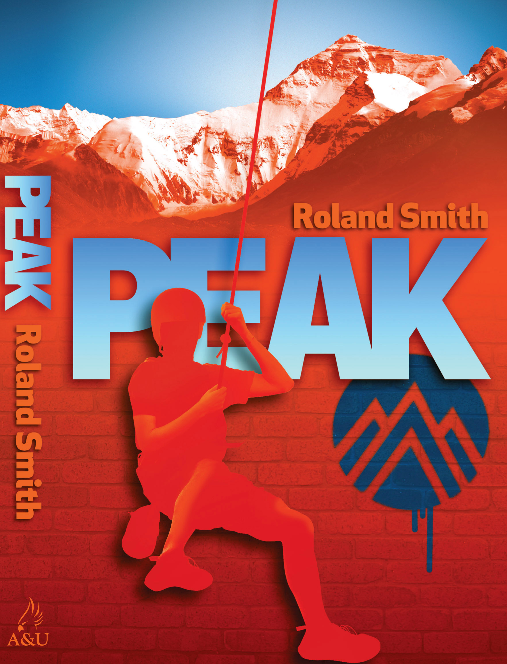 Cover Art for Peak, ISBN: 9781741753325