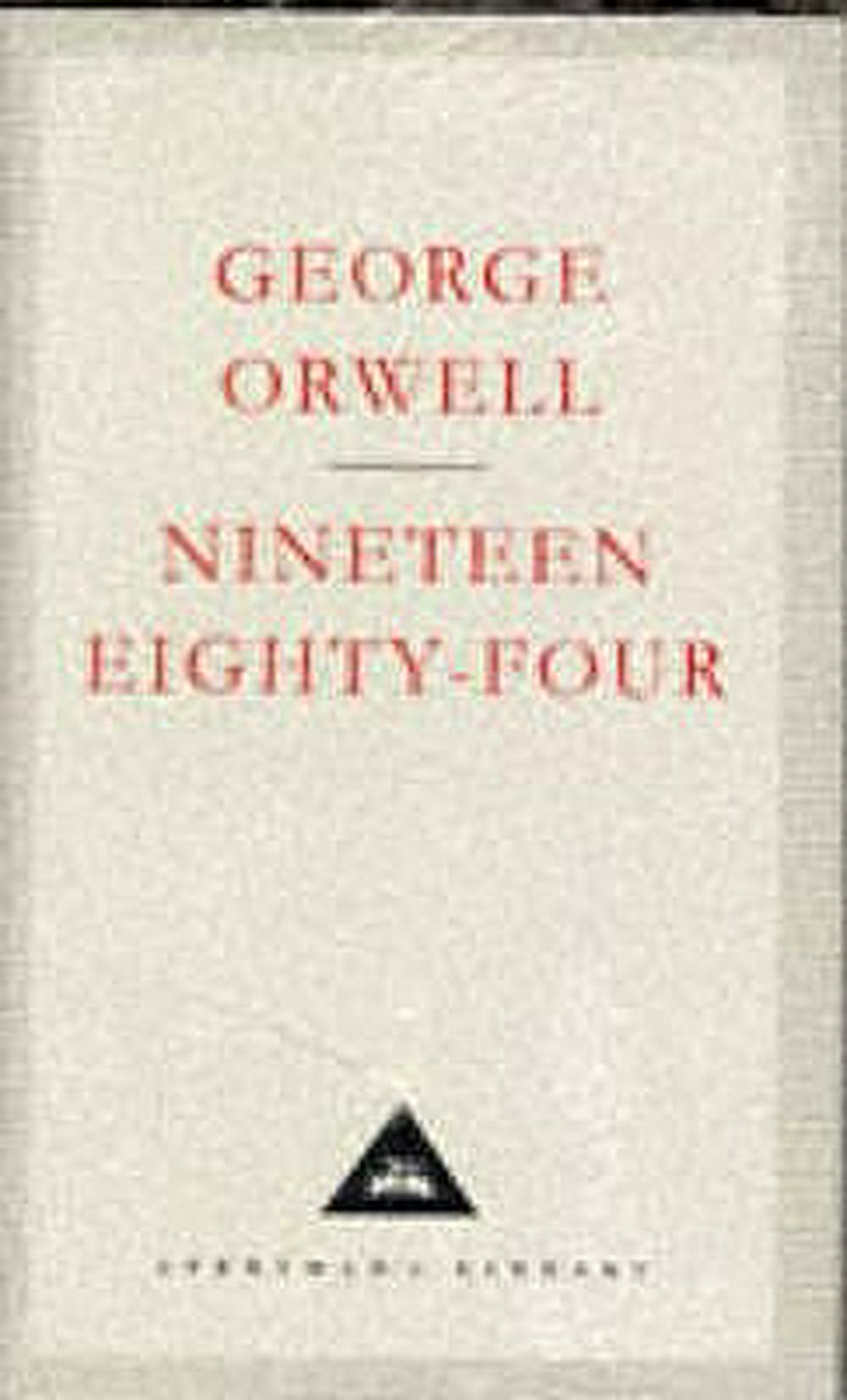 an analysis of nineteen eighty four as a tale of future society Most dystopian novels contain themes of corruption and oppression, therefore in both 'the handmaid's tale' and 'nineteen eighty four' language is obviously used as a form of the states control, enabling dystopian leaders to remain in power by manipulating language to restrict free thought.