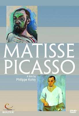 Matisse / Picasso - Twin Giants of Modern Art