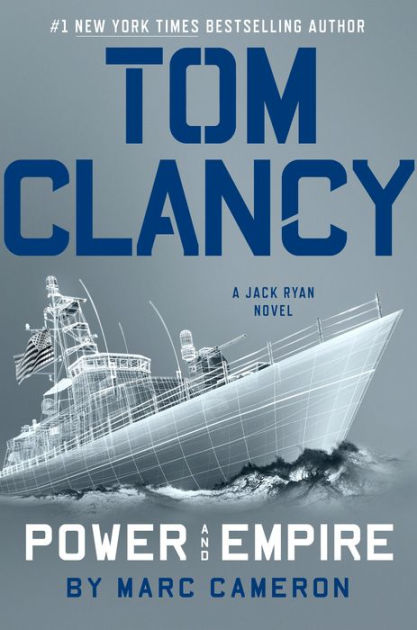 Tom Clancy Power and Empire by Marc Cameron, ISBN: 9780525524212