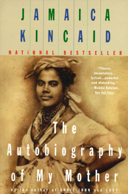 on seeing england for the first time by jamaica kincaid A reading of an excerpt of jamaica kincaid's on seeing england for the first time.