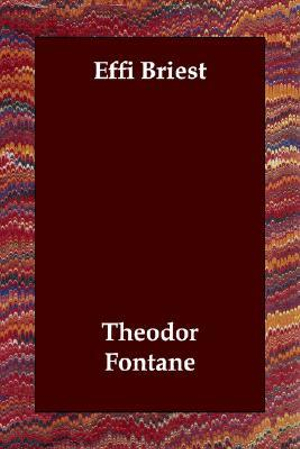 gesellschaftskritik in effi briest Effi briest: effi briest, novel by theodor fontane, written in 1891–93 published in installments in the literary and political periodical deutsche rundschau from october 1894 to march 1895 and in book form in 1895 known for its deft characterization and accurate portrayal of brandenburg society, the novel.