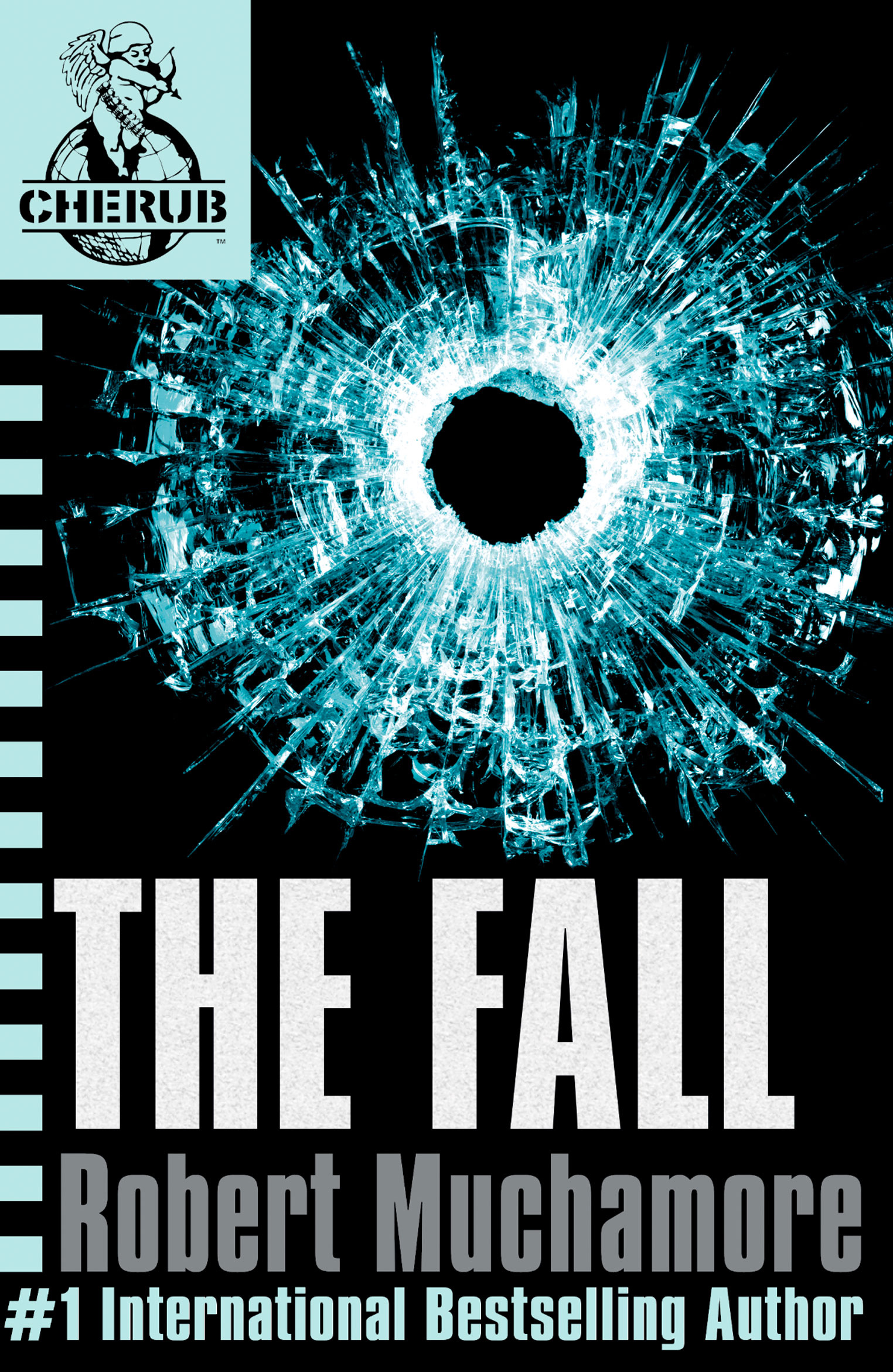 CHERUB: The Fall: Book 7