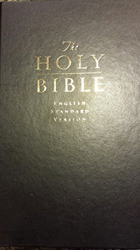 ESV Value Church and Pew Bible