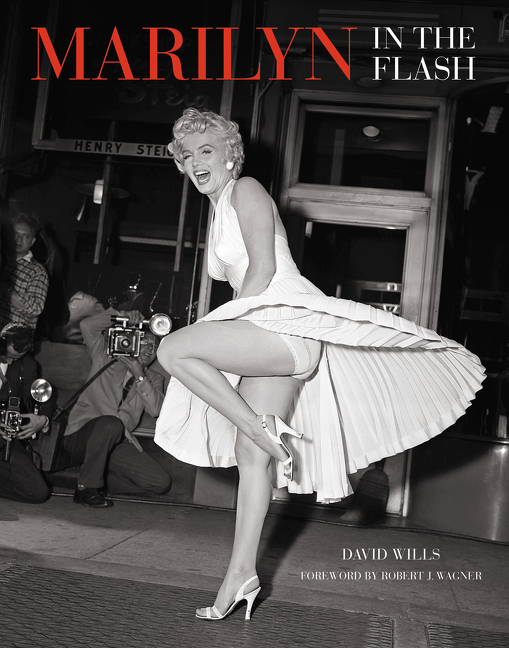 Marilyn: In the Flash by David Wills, ISBN: 9780062389701