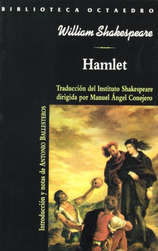 comparing hamlet by william shakespeare and the Even though fortinbras is a character who remains unseen for most of the play and only enters after hamlet's death in the very final scene, it is clear that shakespeare draws many comparisons.