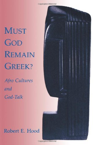 Must God Remain Greek?