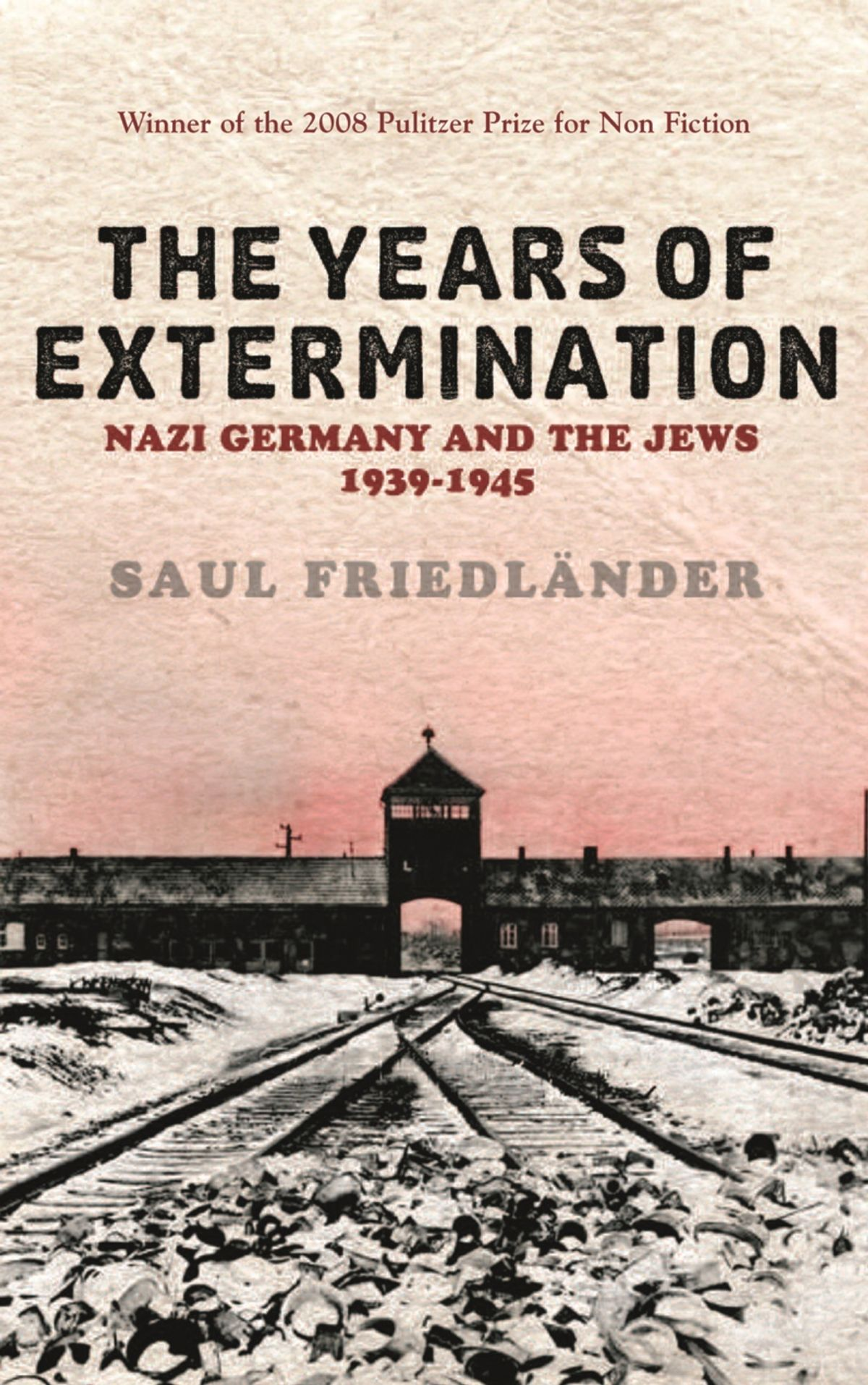 an introduction to the extermination of the jews Around half of the total people killed were jews, and the rest were a combination of gypsies, soviet prisoners of war, jehovah's witnesses, homosexuals, and/or disabled men, woman, and children (extermination camps encyclopedia.