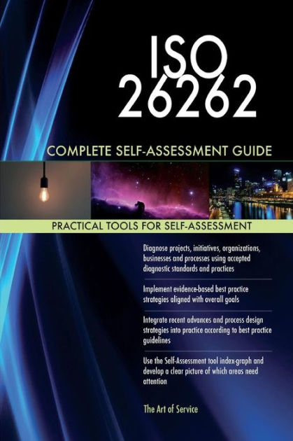 ISO 26262 Complete Self-Assessment Guide by Gerardus Blokdyk, ISBN: 9781489142948