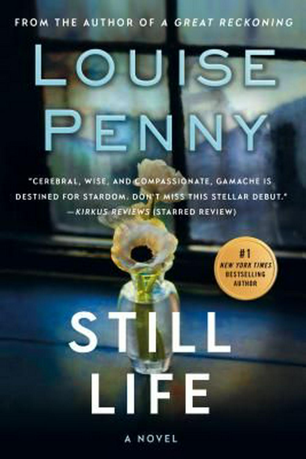 Still Life by Louise Penny, ISBN: 9780312541538