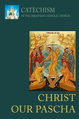 Christ - Our Pascha