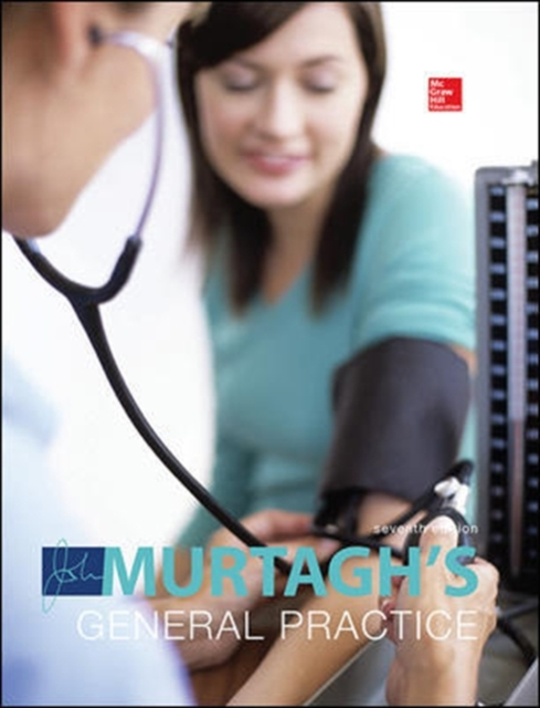 Murtagh's General Practice 7E by Murtagh, ISBN: 9781760422295