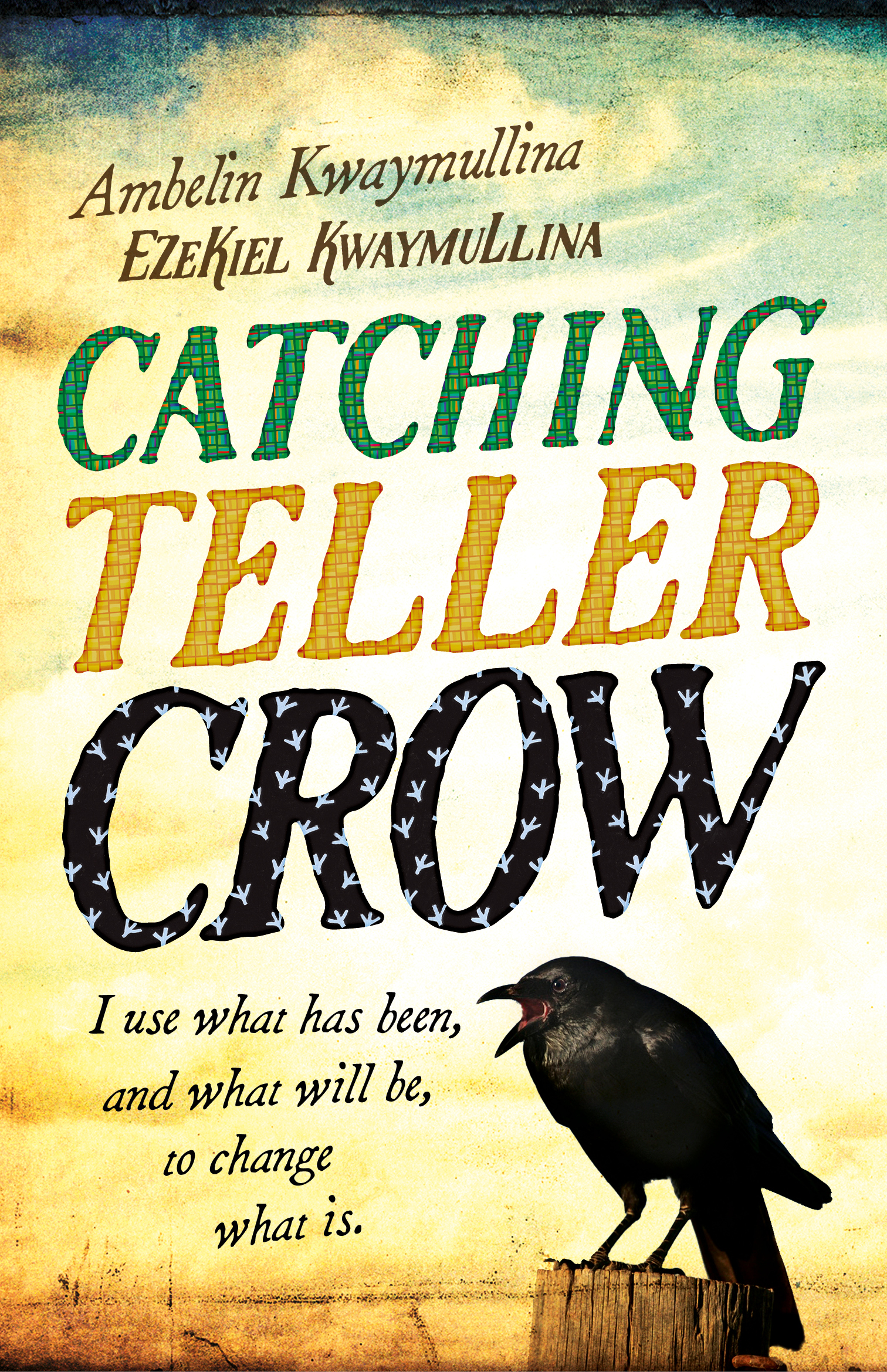 Catching Teller Crow