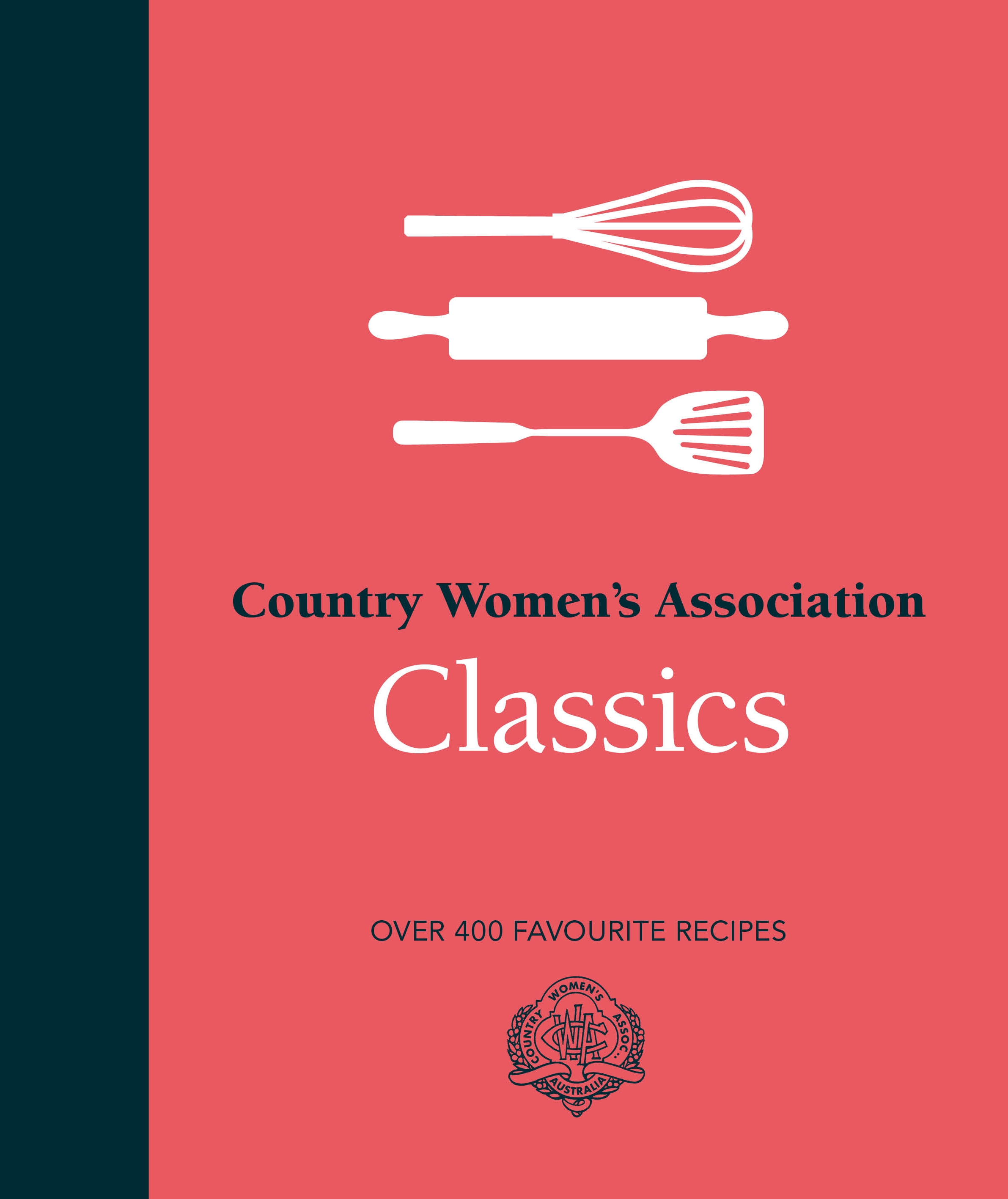 CWA Classics by Country Women's Association, ISBN: 9780143566144