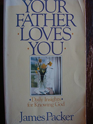 Your Father Loves You