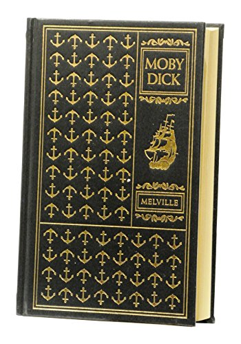 Moby Dick Collector's Edition
